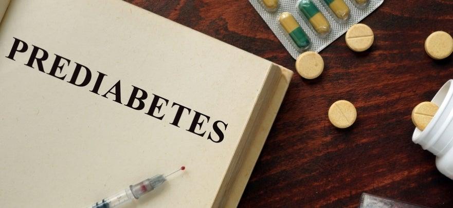 What Is Pre-Diabetes