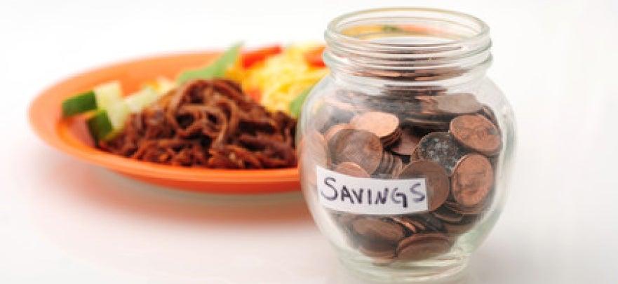 Food Savings