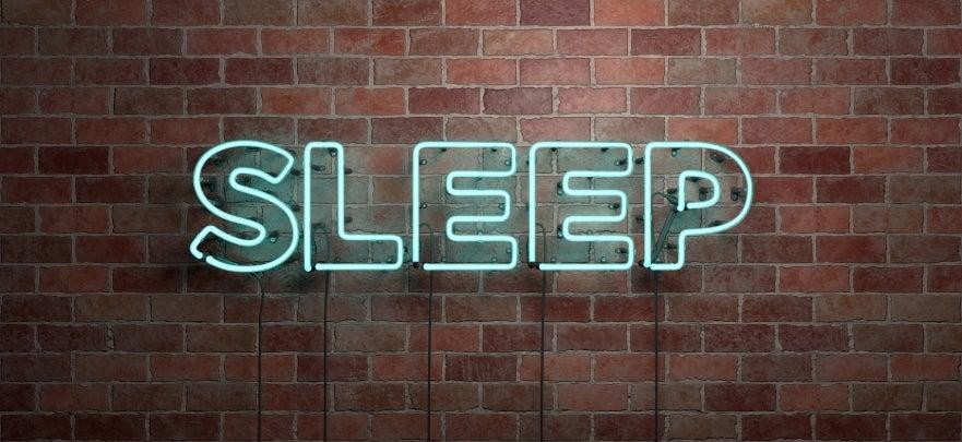 How Much Sleep Is Enough Sleep?