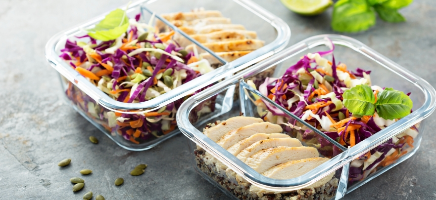 Meal Prep vs. Meal Delivery Services: Which Is Right for You?