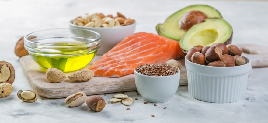 Healthy Fats and Why They Are Important