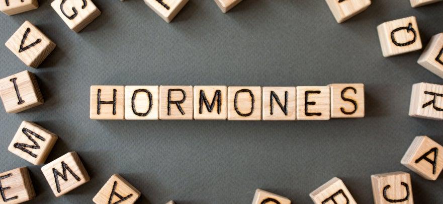 Hormone photo