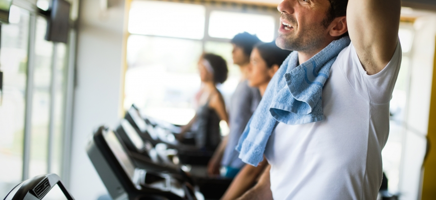 Cardio: Too Much of a Good Thing?