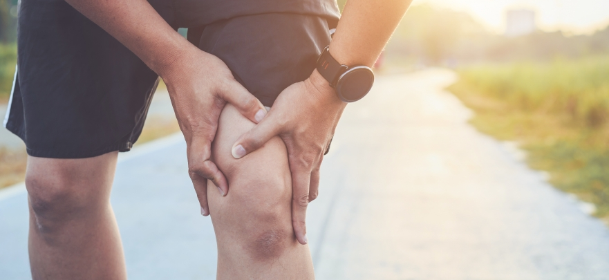 Preventing and Treating the Most Common Sports Injuries