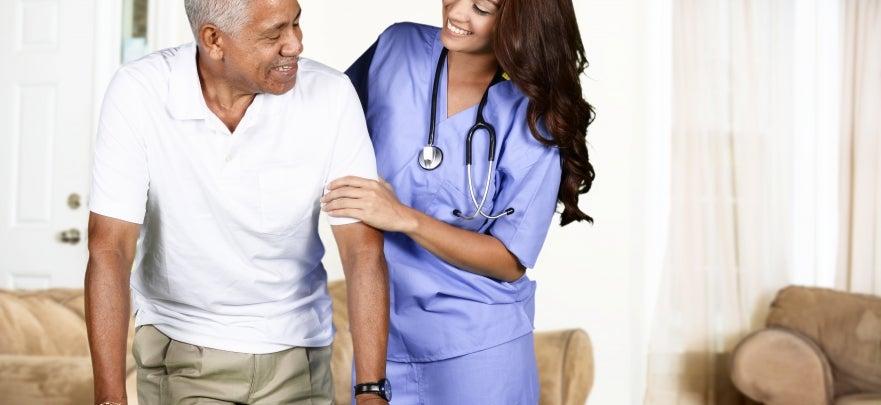 Screening and Tips for Avoiding Fall Risk